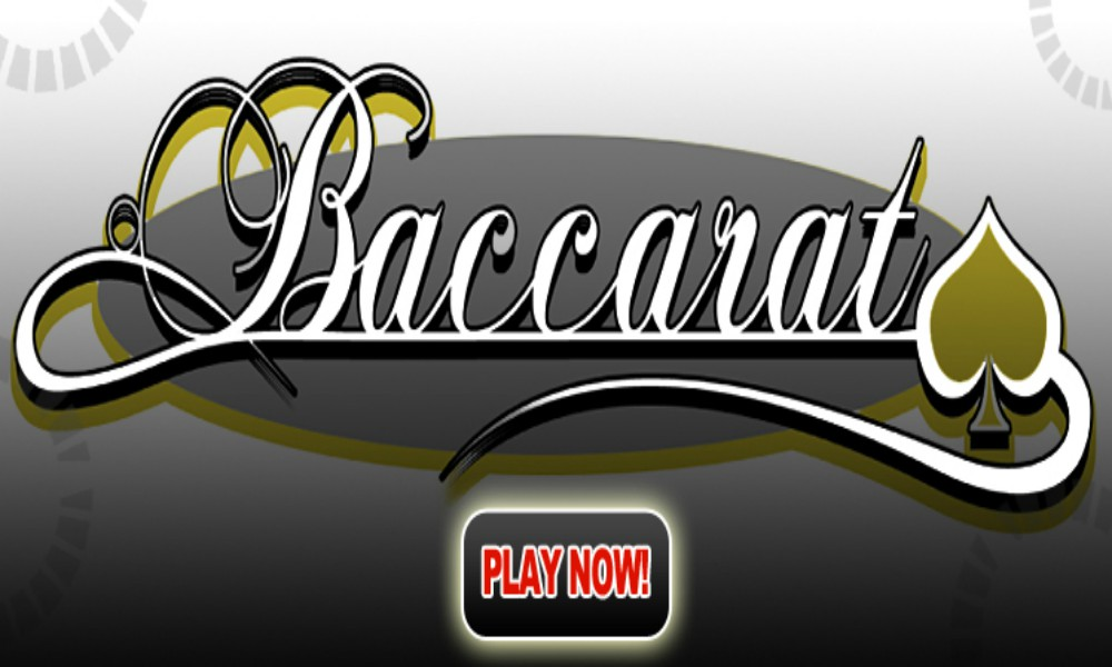 Baccarat play now