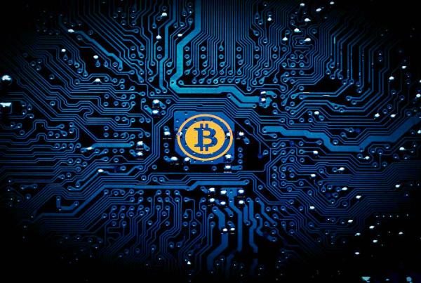 Bitcoin Increased
