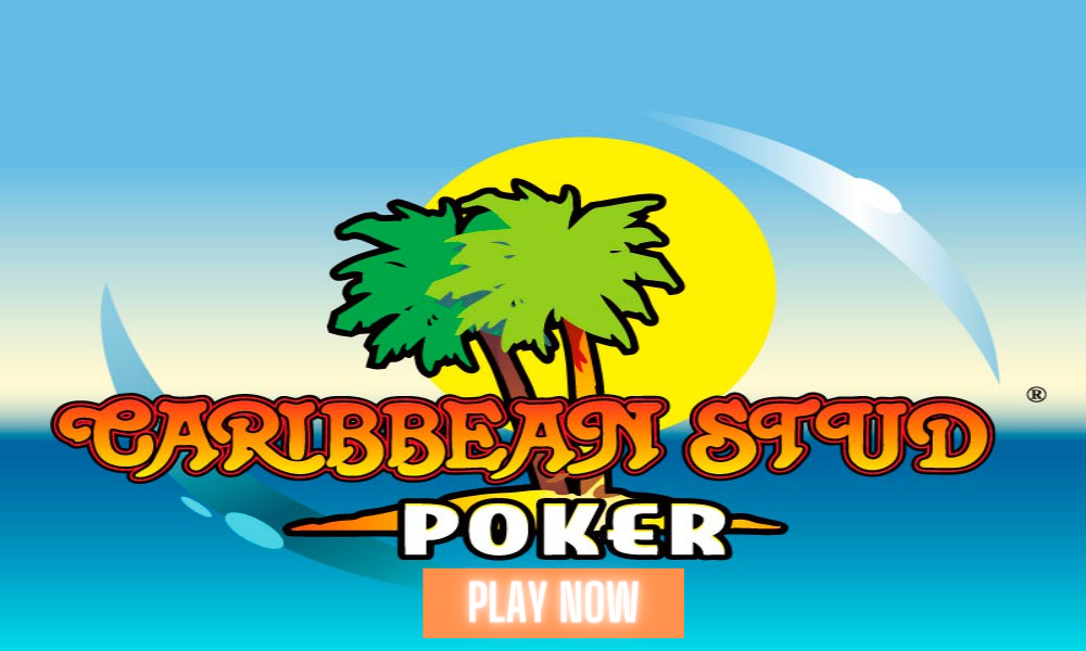Caribbean Stud Poker play now