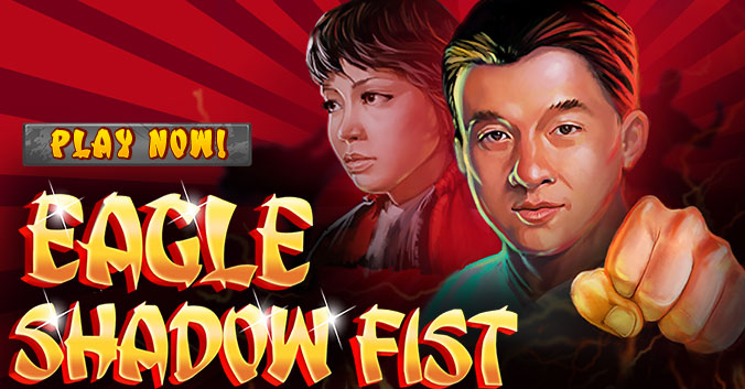 Eagle Shadow Fist play now