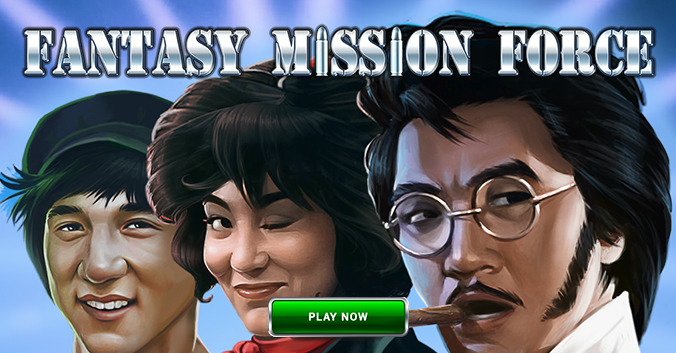 Fantasy Mission Force play now