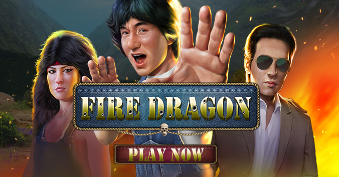 Fire Dragon play now