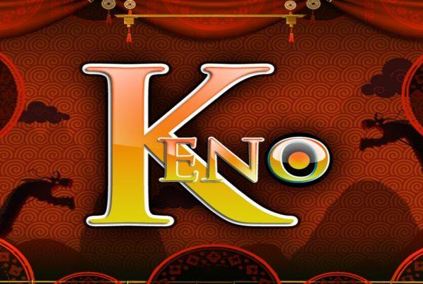 Keno big win