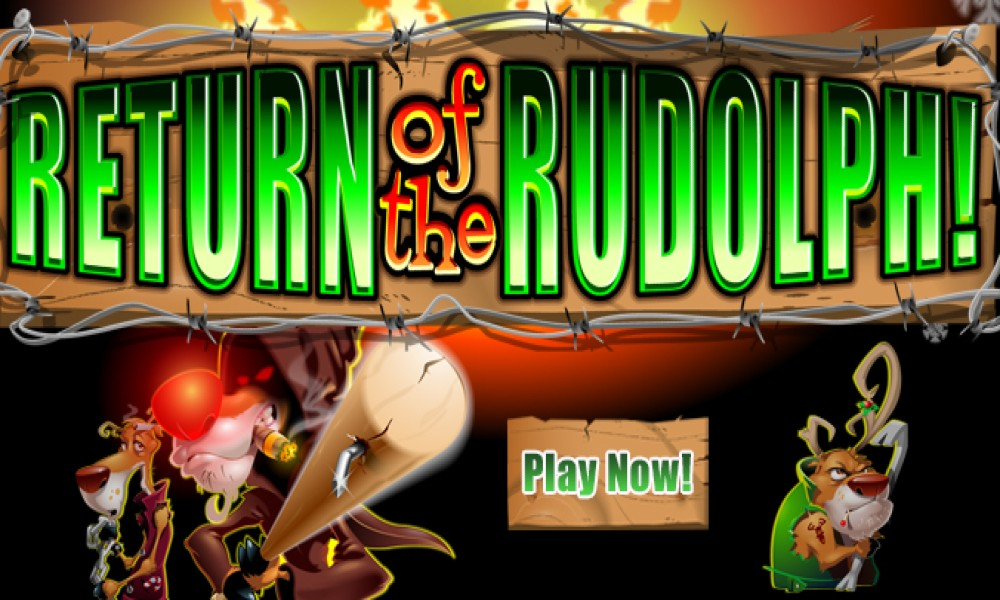 Return of the Rudolph play now