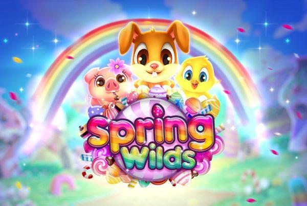 Spring Wilds slot