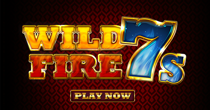Wild Fire 7s slot play now