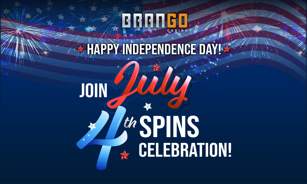44 free spins