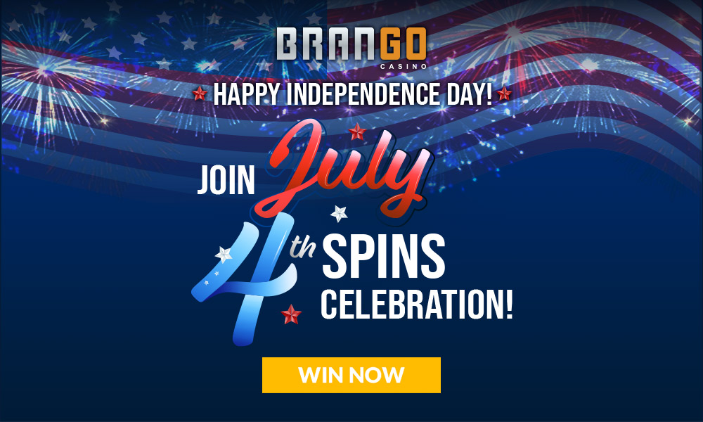 44 free spins play now
