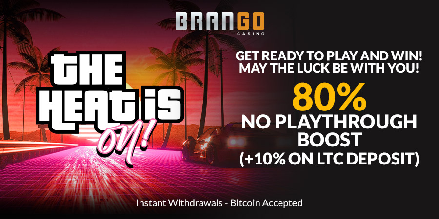 80% no wagering offer claim now