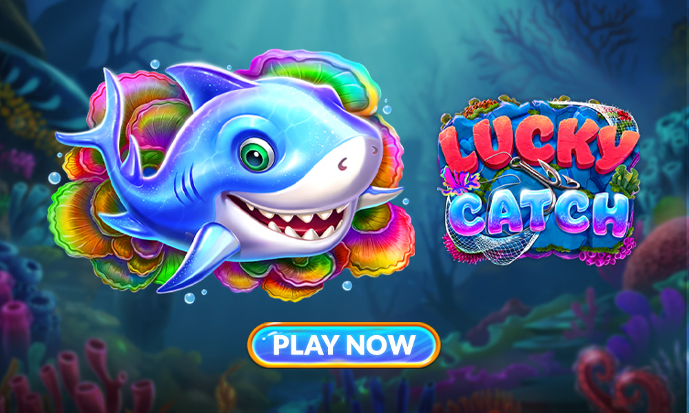 Lucky Catch play now