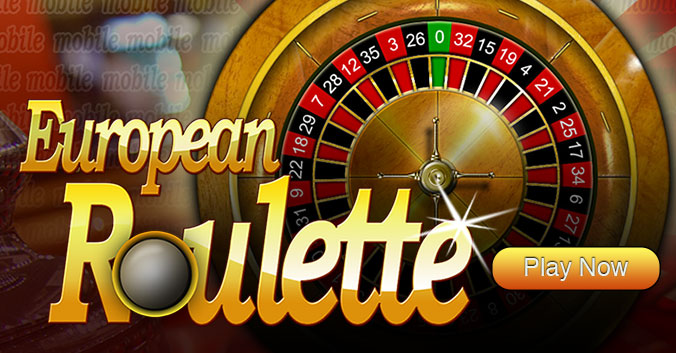 european roulette play now