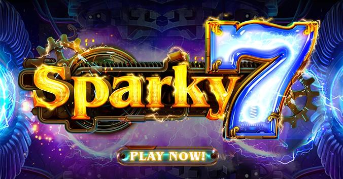 Sparky 7 play now