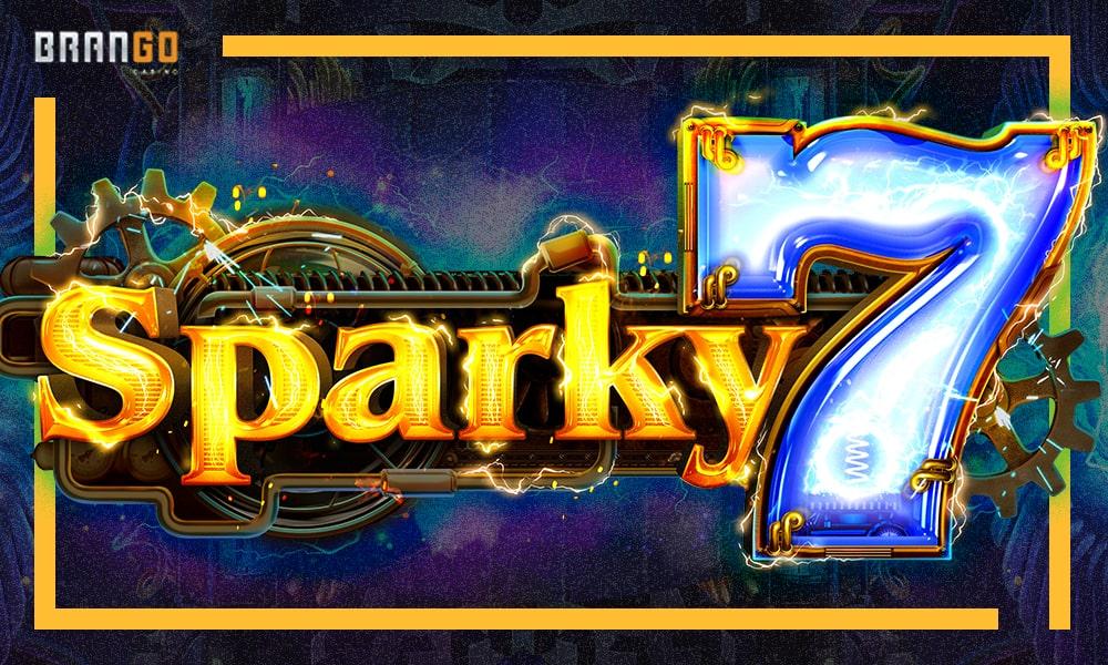 sparky 7 slot