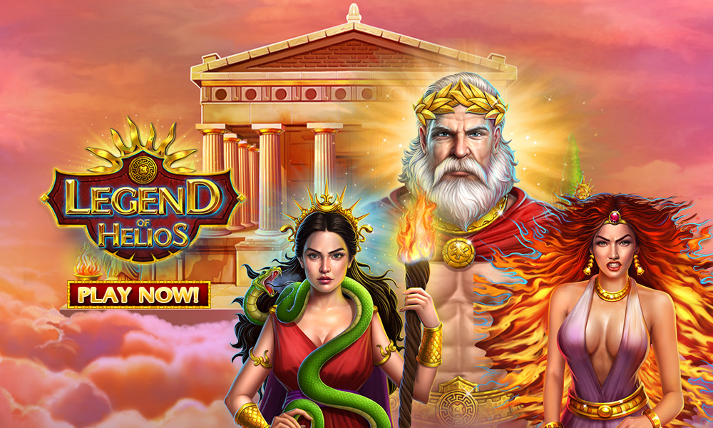 The Legend Of Helios play now