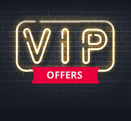 VIP OFFERS